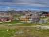 Nuuk – koloniální přístav