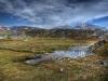 Nuuk – okolí klubovny